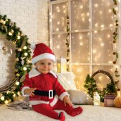 مجموعه بک گراند طراحی عکس کریسمس