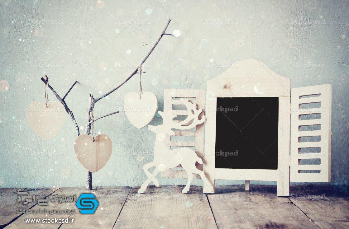 بک گراند طراحی عکس ولنتاین